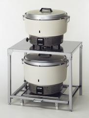 *リンナイ*RAE-103 業務用炊飯器 置台