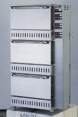*リンナイ* RAS-155 業務用炊飯器 自動式 3段タイプ