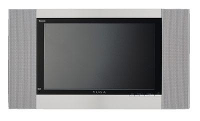 *リンナイ*浴室テレビ 15.3インチ地上デジタルハイビジョン YUGA DS-1500HV