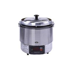 *リンナイ*RR-30G2 業務用ガス炊飯器 卓上マイコン制御タイプ