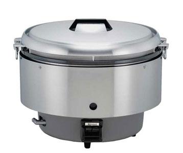 *リンナイ*RR-50S2 業務用ガス炊飯器 卓上型普及タイプ