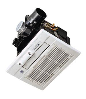 *リンナイ*浴室暖房乾燥機 RBHM-C334K1P 天井埋込型 ミストサウナ付