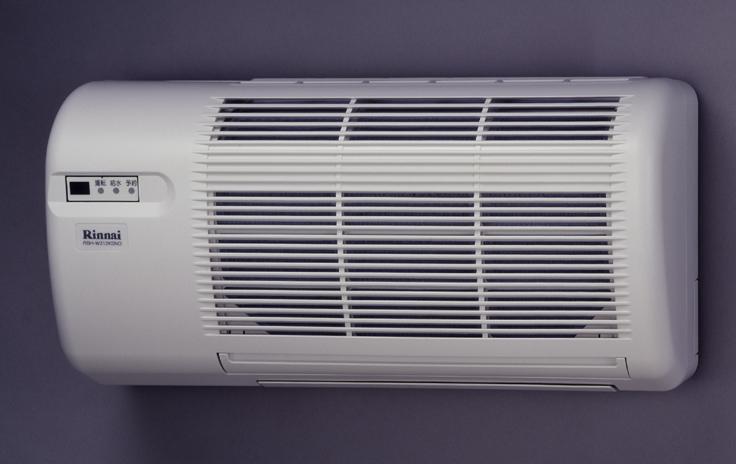 *リンナイ*RBH-W312KSND[A] 浴室暖房乾燥機 壁掛型