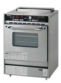 限定特価*リンナイ*RCK-S20AS3 業務用ガス高速オーブン 涼厨扉タイプ 77.4L