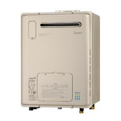 【無料3年保証/工事もご依頼で5年】【送料・代引無料】*リンナイ*RVD-E2000AW2-1ガス風呂給湯器設置フリー屋外壁掛型[フルオート]エコジョーズ20号給湯暖房熱源機