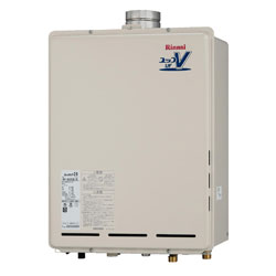 【無料3年保証/工事もご依頼で5年】【送料・代引無料】*リンナイ*RUF-A2000SAU[A] ガスふろ給湯器 設置フリー屋外壁掛型[オート]20号20Aタイプ PS上方排気型