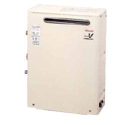 【無料3年保証/工事もご依頼で5年】【送料・代引無料】*リンナイ*RUX-V2006G-E ガス給湯器 屋外据置形 [給湯専用] 20号20Aタイプ