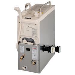 ☆*リンナイ*RBF-A3SK ガスふろ釜 シャワー付 本体前面給水接続口 8.5号 BF式 寒冷地専用【送料・代引無料】