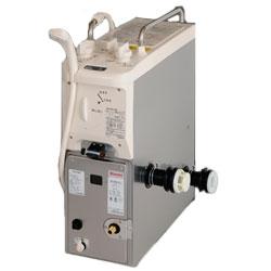 ☆*リンナイ*RBF-ASND/RBF-ASKD ガスふろ釜 シャワー付 6.5号 本体前面給水接続口 BF式 ダクト設置専用【送料・代引無料】