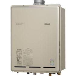 *リンナイ*RUF-E1601AU/RUF-E1611AU ガスふろ給湯器 PS設置上方排気型 16号[フルオート]【送料・代引無料】