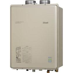 *リンナイ*RUF-E1601AF/RUF-E1611AF ガスふろ給湯器 PS設置給排気延長排気型 16号[フルオート]【送料・代引無料】