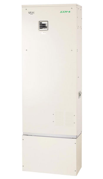 ☆*サンポット*HUG-E451WAM[A] 石油ふろ給湯器 直圧式屋外据置型 [オートタイプ] 4万キロ