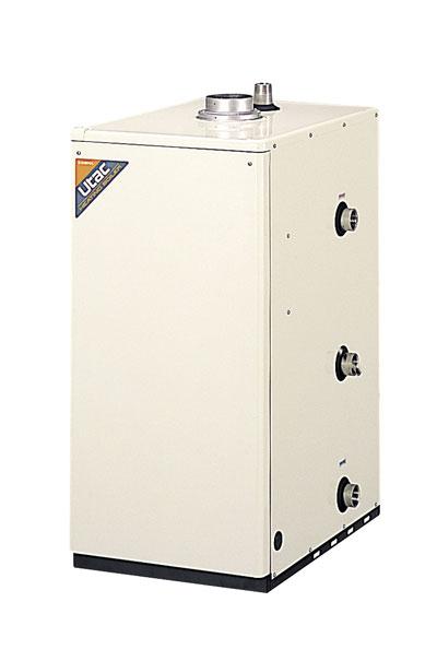 ☆*サンポット*HMG-603UR E 石油給湯器 減圧式屋内据置型 [給湯専用] 6万キロ