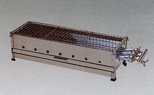 *正英[SHOEI]* ITO-900 業務用とうもろこし焼器