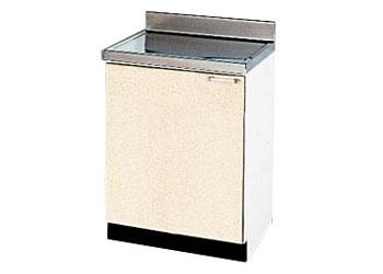*タカラスタンダード*PT-60[L/R][PUI/PUG/PUL] 木製キッチン [P型] 調理台