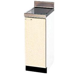 *タカラスタンダード*PT-30[PUI/PUG/PUL] 木製キッチン [P型] 調理台