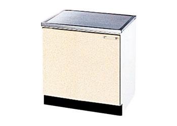 *タカラスタンダード*PG-60[L/R][PUI/PUG/PUL] 木製キッチン [P型] ガス台