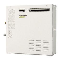 *タカラスタンダード*TR-201FAL ガス給湯器 設置フリー屋外据置型 フルオート 20号