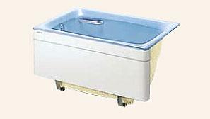 *タカラスタンダード* FUH-110N 鋳物ホーロー浴槽 [間口110cm]