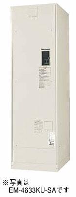 *タカラスタンダード* EM-4652KU-FA 電気温水器 スリムタイプ [全自動タイプ] [タンク容量460L]