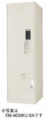 *タカラスタンダード* EM-4633KU-SA 電気温水器 スリムタイプ [自動ゆはりタイプ] [タンク容量460L]