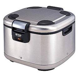 【送料・代引無料】*タイガー*JHE-A540 業務用炊飯器 電子ジャー 保温専用 5.4L[3升用]