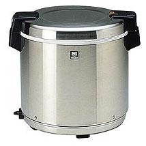 【送料・代引無料】*タイガー*JHC-720A 業務用炊飯器 電子ジャー 保温専用 7.2L[4升用]