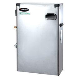 ☆*長府工産*CBX-EF470F 石油給湯器 エコフィール 直圧式 屋外据置型 46.5kW[給湯専用]【送料・代引無料】