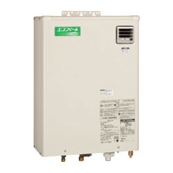 ☆*長府製作所*EHKF-4760DKX 石油給湯器 エコフィール 直圧式屋外壁掛型 [フルオート] 4万キロタイプ