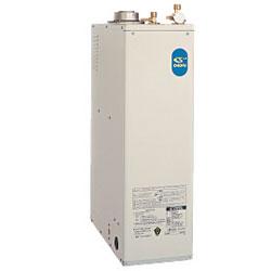 ☆*長府製作所*IB-3850DE 石油給湯器 直圧式屋内据置型 [給湯専用] 3万キロタイプ【送料・代引無料】