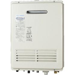 *長府製作所*GFK-S2020WKA ガスふろ給湯器 エコジョーズ 屋外壁掛型[オート]20号【送料・代引無料】
