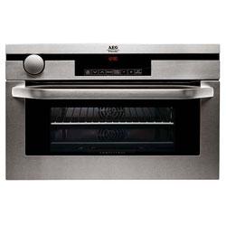 *AEG[アーエーゲー]*KB9820E スチームコンベクションオーブン ビルトインタイプ【送料・代引無料】