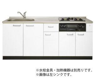 *ドルフィン*CXB1800-O[R/L] 流し台 CXBシリーズ 間口180cm