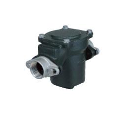 *日立*GF-C30W 砂こし器 鋳鉄ボディー 配管口径30mm【送料無料】