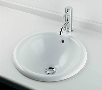 *KAKUDAI*#DU-0318400000 DURAVIT 丸型洗面器【送料・代引無料】