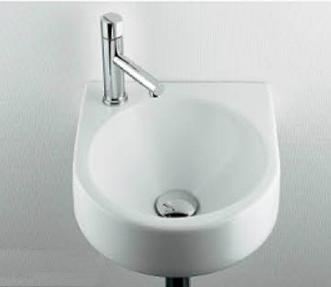 *KAKUDAI*#DU-0766350009[Lホール] DURAVIT 壁掛手洗器【送料・代引無料】