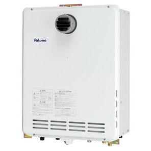 *パロマ*FH-204AWDL3 ガスふろ給湯器 設置フリー PS扉内設置型 [オート] 20号【送料・代引無料】