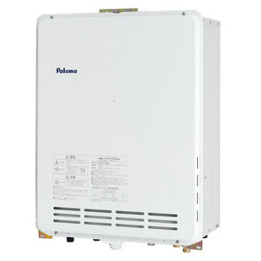 *パロマ*FH-204AWDL4 ガスふろ給湯器 設置フリー PS標準 PS後方排気延長型 [オート] 20号【送料・代引無料】