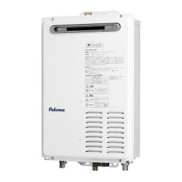 *パロマ*PH-163EW ガス給湯器 屋外壁掛型 PS標準設置 [給湯専用] 16号【送料・代引無料】