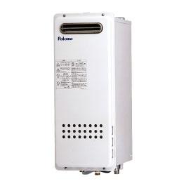 *パロマ*PH-162SSWQL ガス給湯器 屋外壁掛型 PS標準設置型 [給湯専用] 16号【送料・代引無料】