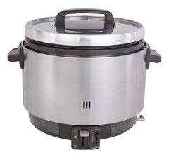 *パロマ*PR-360SS 業務用機器 ガス炊飯器 涼厨 2升タイプ【送料・代引無料】
