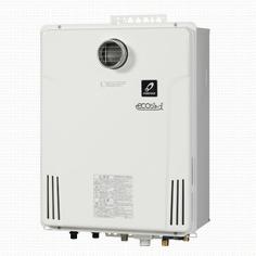 *パーパス[高木産業]*GX-SE2000ZW-1 ガスふろ給湯器 設置フリー屋外壁掛型 [フルオート] 20号【送料・代引無料】