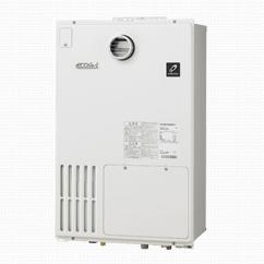 *パーパス[高木産業]*GH-SDM1600ZWH3-1 ガス給湯器 暖房用熱源機 PS/ベランダ標準設置 [フルオート] 16号【送料・代引無料】