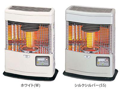 ☆*サンポット*FFR-554KLL FF式石油暖房機器 木造14畳/コンクリート23畳【FFR-553KLKの後継商品】【送料・代引無料】