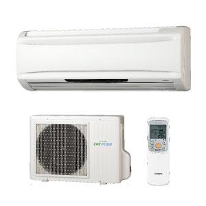 *長府製作所*RAY-4035SVF 温水熱源機付エアコン [循環量6L/min] 暖房13~17畳/冷房11~17畳