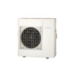 *長府製作所*AEYC-7135SVFM-2 冷温水熱源機[循環量30L/min] 密閉式