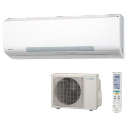 *長府製作所*RA-5037HV エアコン HVシリーズ 冷房14~21畳/暖房14~17畳