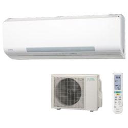 *長府製作所*RA-6337HV エアコン HVシリーズ 冷房17~26畳/暖房16~20畳