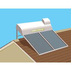 *長府製作所*KN-6 太陽熱温水器架台 南向屋根用架台