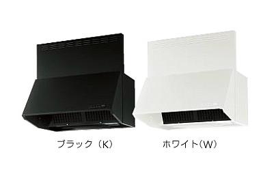 *クリナップ* 深型レンジフード 間口60cm ZRS60NBC12F[K/W]Z-A